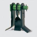 <!--:it-->Coltelli a Y con paletta ventilante<!--:--><!--:de-->Y-förmige Messer mit Lüftungsflügeln<!--:--><!--:en-->Y shaped blades with central ventilation fin<!--:--> (8)