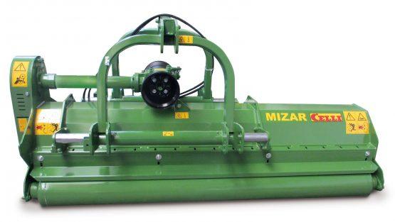 MIZAR/SR Side-shift and reversible multi-purpose mulcher - Celli