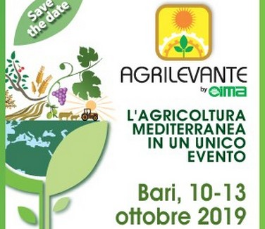 Agrilevante 2019 Banner