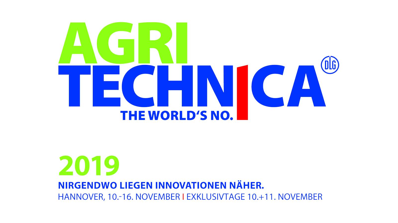 Agritechnica-2019